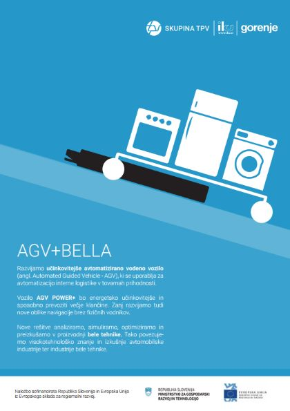 AGV-Bella